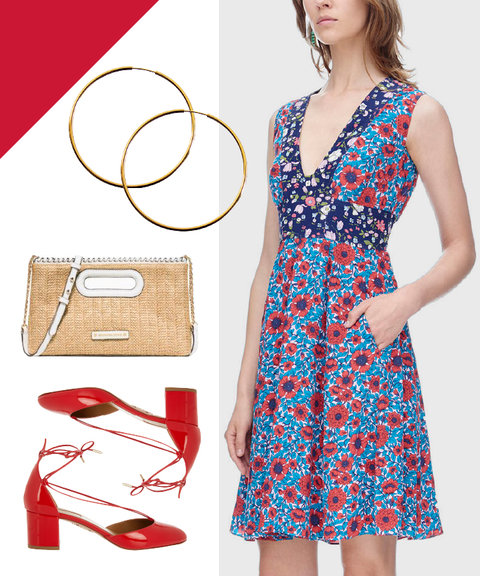 Brunch Occasion Outfit 3 - Embed 2016