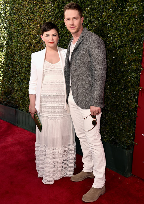 Ginnifer Goodwin EMBED