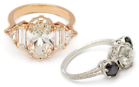 cool wedding rings for newlyweds will jewelry stores buy