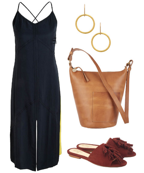 3-Way Outfit