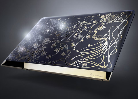 The HP Spectre Is The Most Beautiful Laptop We've Ever Seen