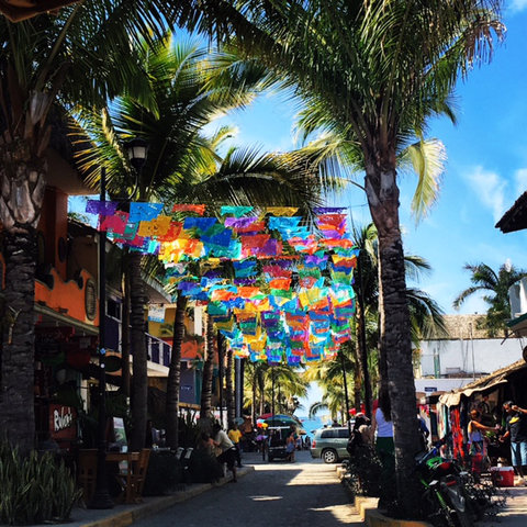 lifestyle travel summer style sayulita mexico guide