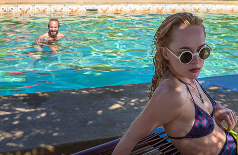 A Bigger Splash Review