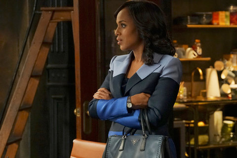 Season 5, Episode 20 Scandal Fashion