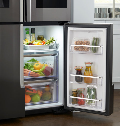 Samsung Fridge - Embed 3