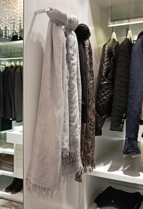 Winter Clothing Storage - Embed & How to Store Winter Clothes Properly | InStyle.com