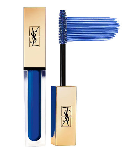 ysl black patent bag - Yves Saint Laurent's Mascara Vinyl Couture | InStyle.com