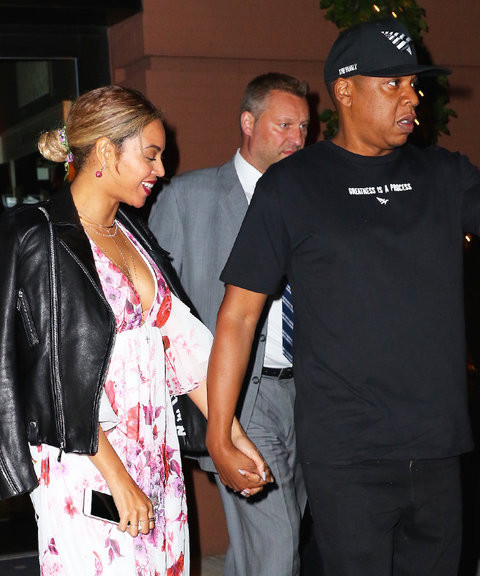 Beyonce Jay-Z Date Night - Embed 2016