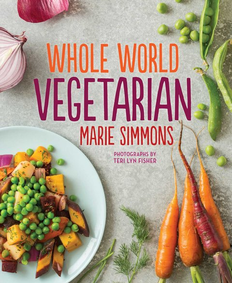 Whole World Vegetarian