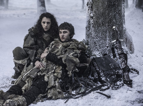 Game of Thrones Embed 3