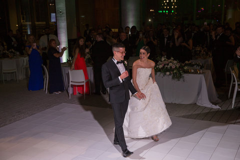 Stephanie Araujo Wedding