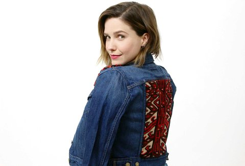 Sophia Bush - E Drop-Off Auction - embed - 1