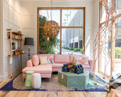 Anthropologie Launches Larger Stores For Home Goods