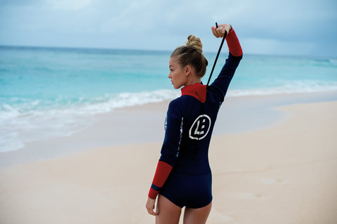 Land's End Sport Launch - embed - 3