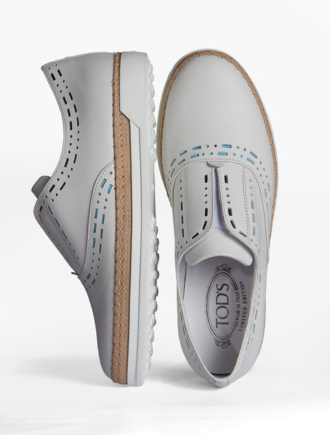 Tod's Collab 4