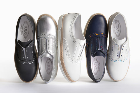 Tod's Collab 1
