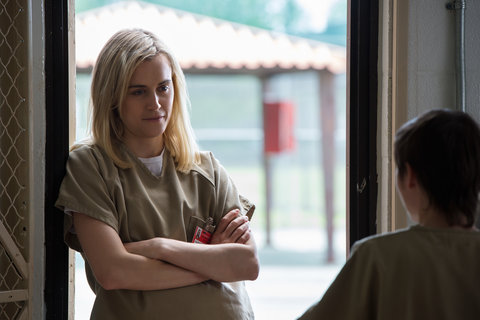 OITNB - taylor schilling - Embed