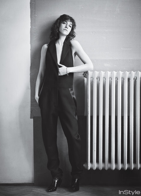 Charlotte Gainsbourg - InStyle July 2016 -SLIDE 3