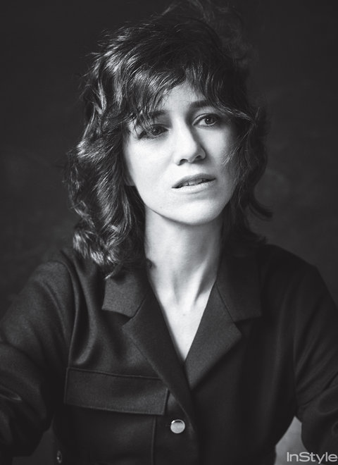 Charlotte Gainsbourg - InStyle July 2016 -SLIDE 4
