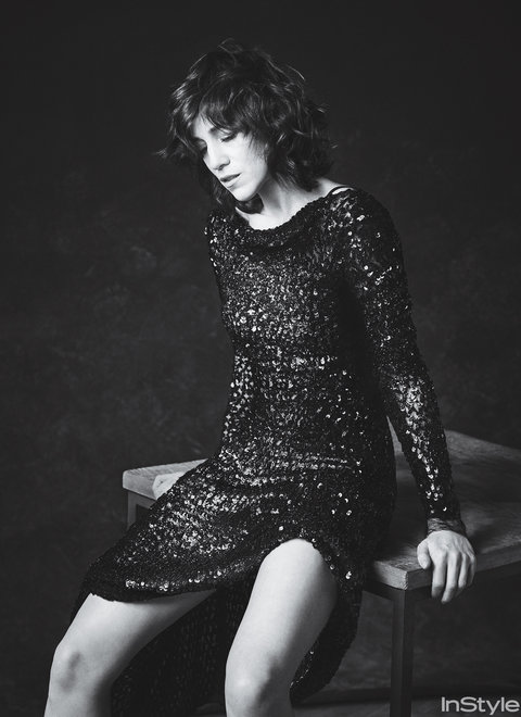 Charlotte Gainsbourg - InStyle July 2016 -SLIDE 5
