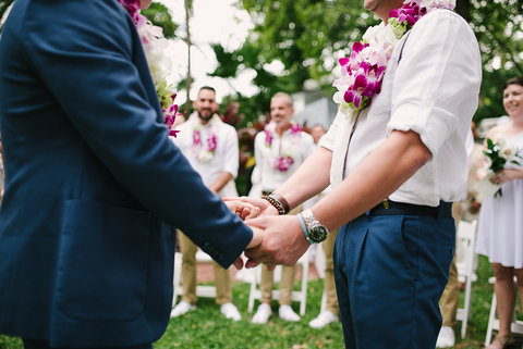Weddings IRL Bobby & Brandon 7 1000px - Embed 2016