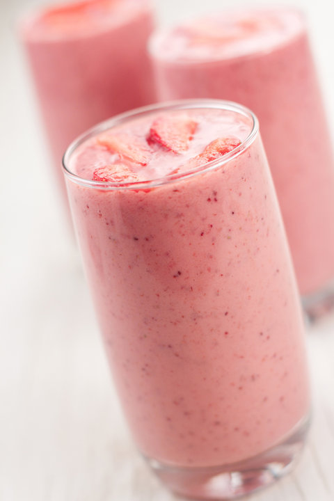 Smoothie Recipes - Embed 2