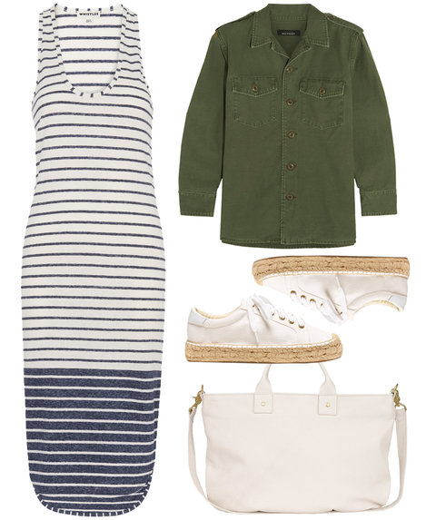 Travel Outfits - 3