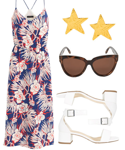 4th of July Outfits - 2