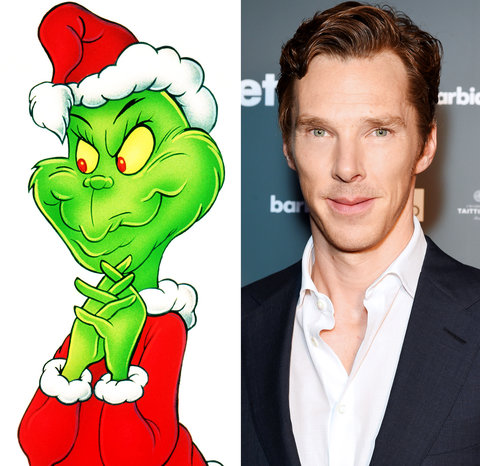 Benedict Cumberbatch Birthday - 4