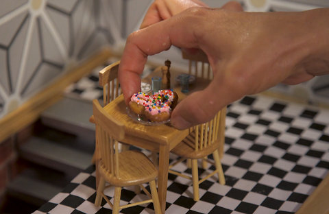 Tiny Foods Are Taking Over The Internet Instyle Com