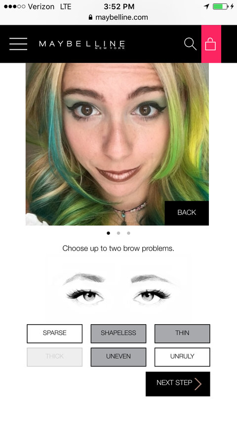Maybelline Brow Play Studio App 1 - Embed 2016