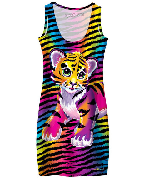 Lisa Frank Clothing - 3