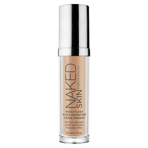 Opinion best makeup foundation dry skin