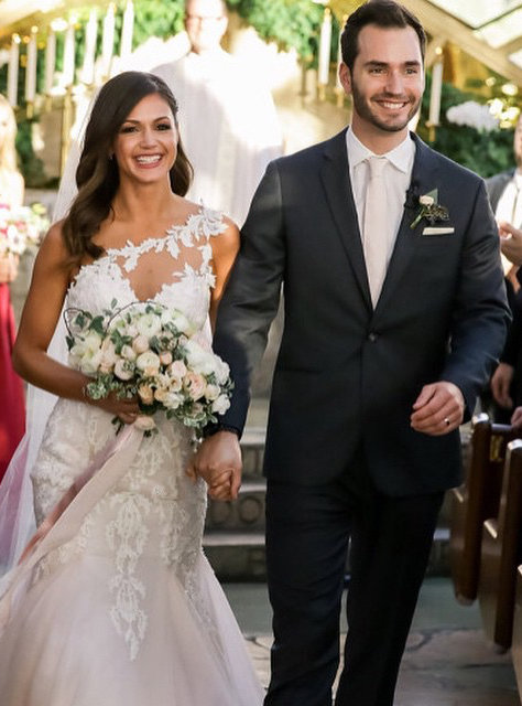 All of the Bachelor and Bachelorette Couples Who Got ...