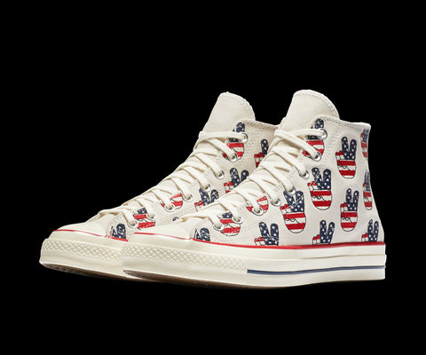Election Day Converse - Embed 1
