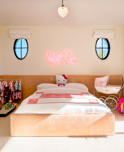 Penelope Disick's Bedroom - 2