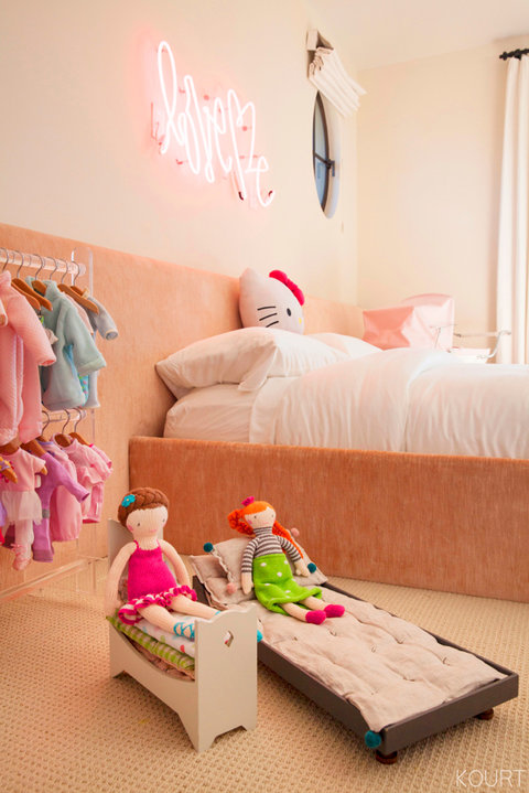 Penelope Disick's Bedroom - 3
