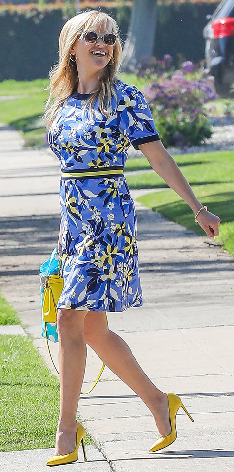 Celebrity Style Crush: Reese Witherspoon