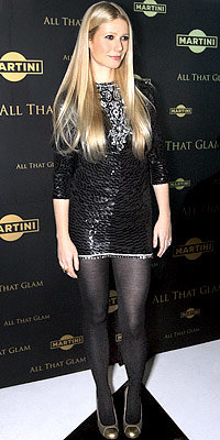 Gwyneth Paltrow in Roberto Cavalli