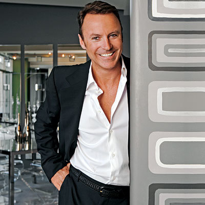 Colin Cowie, Colin Cowie Chic, entertaining