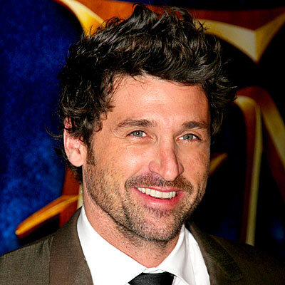 Patrick Dempsey, Best of 2007