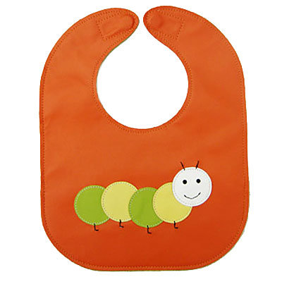 Mally Bibs, bibs, green babies, green kids