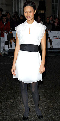 Thandie Newton in Phillip Lim
