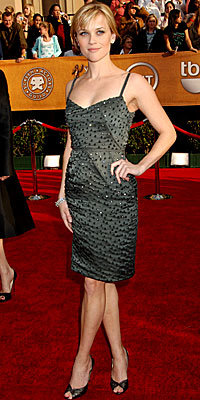 The 2008 SAG Awards