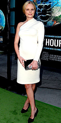Kate Bosworth in Jil Sander