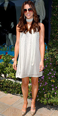 Kate Beckinsale in Stella McCartney