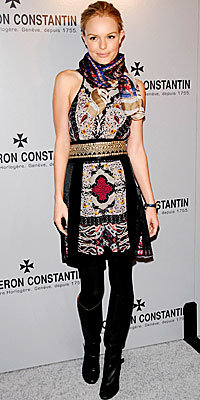 Kate Bosworth in Etro