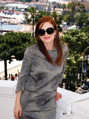 Julianne Moore, 2008 Cannes Film Festival, Cannes Must-Haves