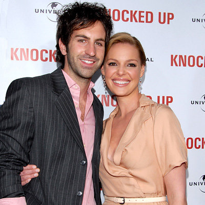 Katherine Heigl, Josh Kelley, Save the Date! Celebrity Engagements