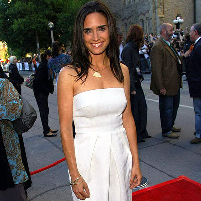 Jennifer Connelly, Premiere of Reservation Road, 2007 Toronto Film Festival